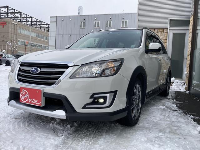 「スバル」「エクシーガ」「SUV・クロカン」「北海道」の中古車7
