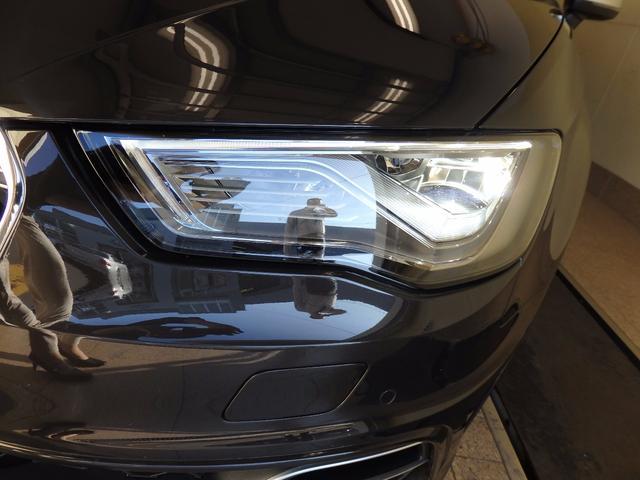 アウディ アウディ S3 スポーツバック LEDヘッドライト Aクルコン Pシート