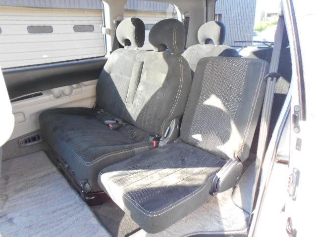 三菱 デリカスペースギア アクティブフィールド 4WD