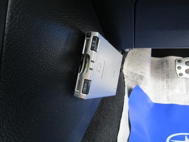 1.6GT-S EyeSight 4WD エンジンスターター(11枚目)