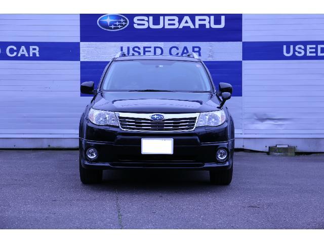 「スバル」「フォレスター」「SUV・クロカン」「北海道」の中古車4