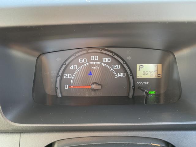 TB AT車 夏冬タイヤ付 4WD 1オーナー(15枚目)