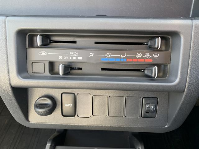 TB AT車 夏冬タイヤ付 4WD 1オーナー(17枚目)