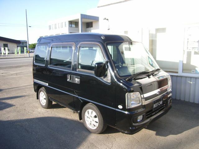 「スバル」「ディアスワゴン」「コンパクトカー」「北海道」の中古車26