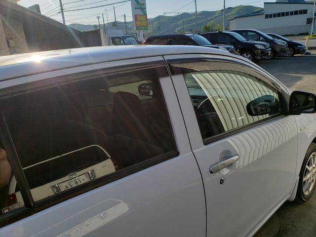 「ダイハツ」「ミライース」「軽自動車」「北海道」の中古車17