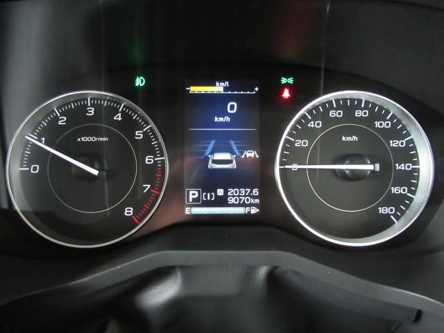 2.0i-S EyeSight 社有車UP パワーシート(13枚目)