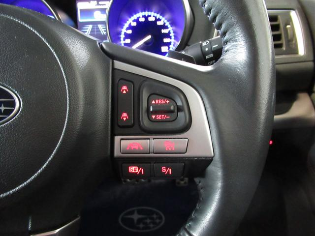 ハンドル右側には追従式クルーズコントロールスイッチを搭載!長時間でのドライブもこれで楽チン&安心です!また下側にはSIドライブの切り替えスイッチがついており停止中の他、走行中でも常時切り替えが可能です