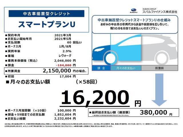 1.6GT-S EyeSight(20枚目)