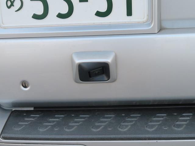 ロング エクシード-II 4WD 寒冷地仕様 リフトUP(7枚目)