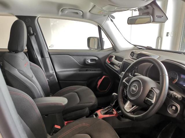 「その他」「クライスラージープ レネゲード」「SUV・クロカン」「北海道」の中古車2