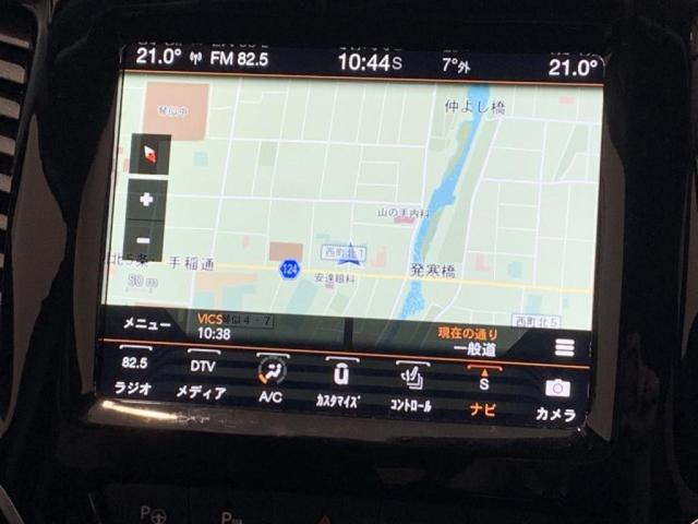 リミテッド 当社デモカー 純正ナビETC2.0(9枚目)