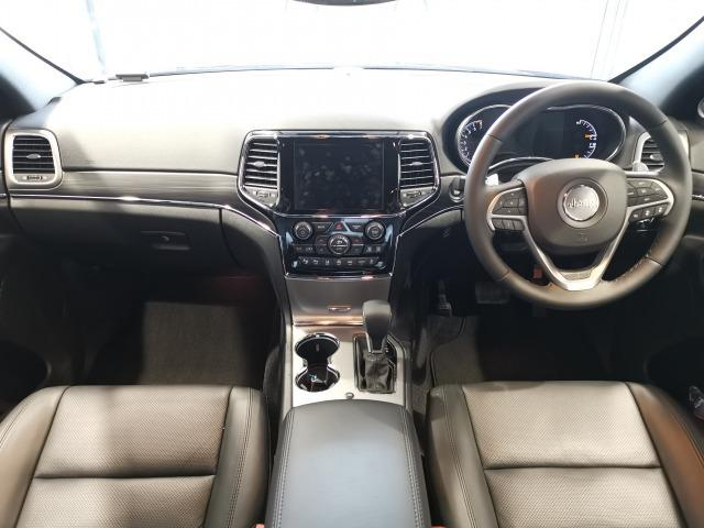 「その他」「クライスラージープ グランドチェロキー」「SUV・クロカン」「青森県」の中古車7
