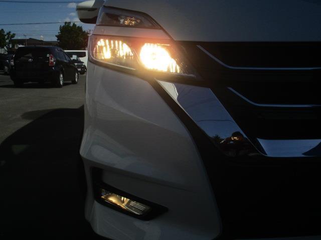 ハイウェイスター 4WD(17枚目)