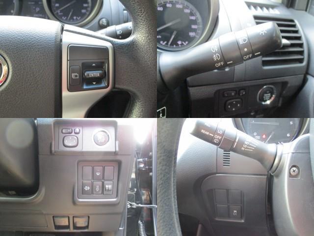 【プッシュスタートシステム】エンジン始動はブレーキを踏みながらボタンを押すだけ!使い方などはしっかりとご説明させて頂きます♪
