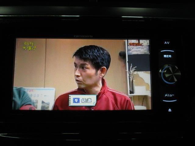 S メモリーナビ バックカメラ ワンセグTV 寒冷地仕様(9枚目)