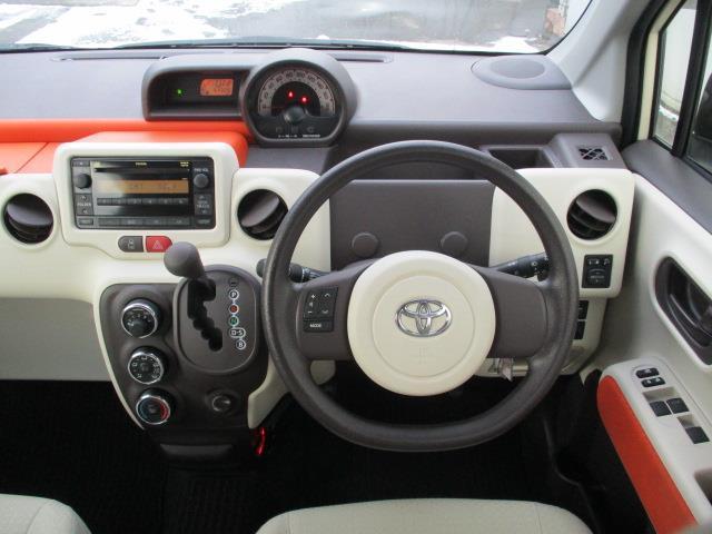 「トヨタ」「ポルテ」「ミニバン・ワンボックス」「北海道」の中古車4