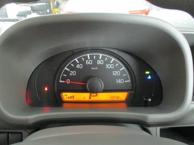「スズキ」「エブリイ」「コンパクトカー」「北海道」の中古車5