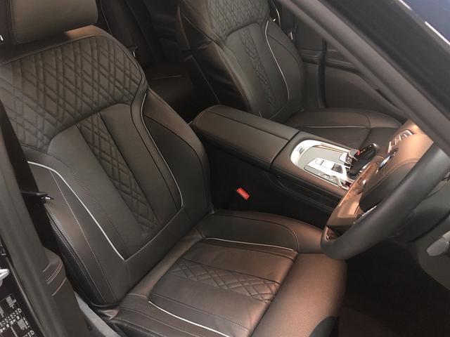740d xDrive エクゼクティブ ワンオーナー(4枚目)