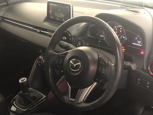 XD ツーリング 4WD 6速マニュアル グー鑑定書(3枚目)