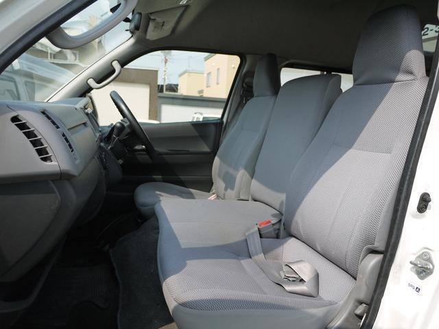 トヨタ レジアスエースバン スーパーロングDX ディーゼルターボ 4WD ハイルーフ