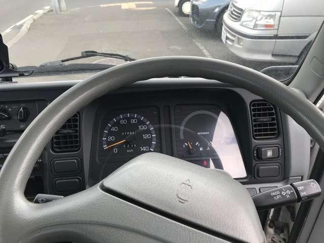 ロング全低床DXAB  4WD 荷台塗装済 ETC(15枚目)