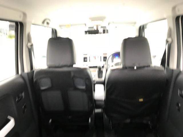 Fリミテッド 4WD ETC バックカメラ プッシュスタート(10枚目)