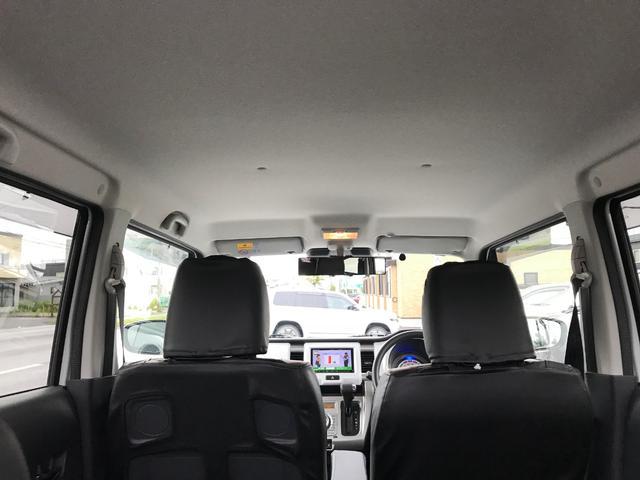 Fリミテッド 4WD ETC バックカメラ プッシュスタート(11枚目)
