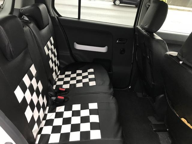 Fリミテッド 4WD ETC バックカメラ プッシュスタート(14枚目)
