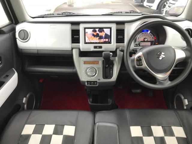 Fリミテッド 4WD ETC バックカメラ プッシュスタート(19枚目)
