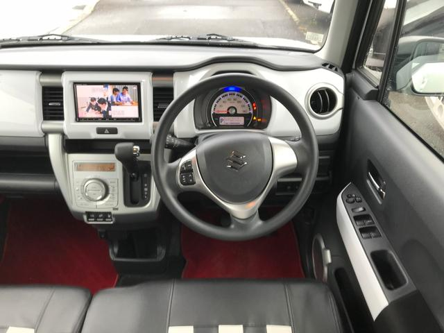 Fリミテッド 4WD ETC バックカメラ プッシュスタート(20枚目)