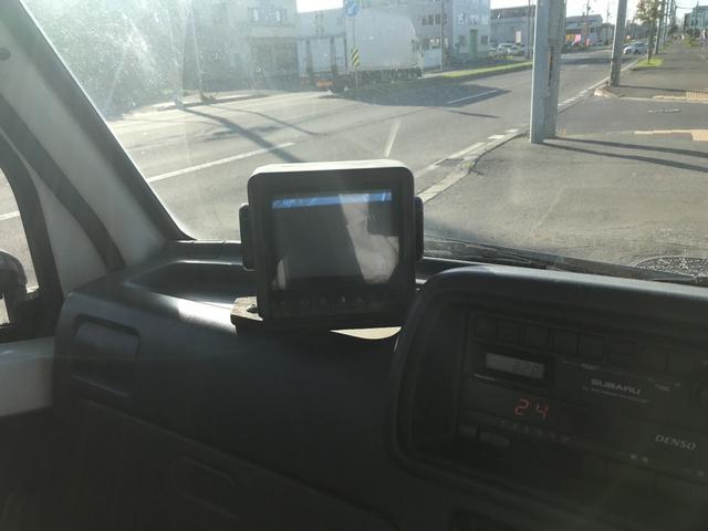ベースグレード 冷凍冷蔵 4WD バックカメラ 冬タイヤ有(15枚目)
