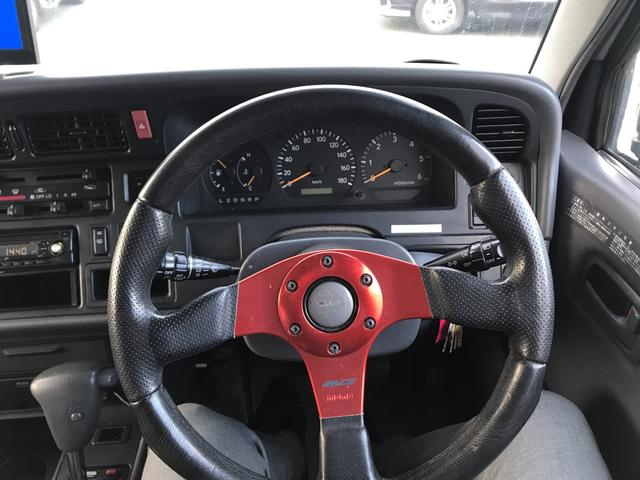「トヨタ」「ハイエース」「その他」「北海道」の中古車43