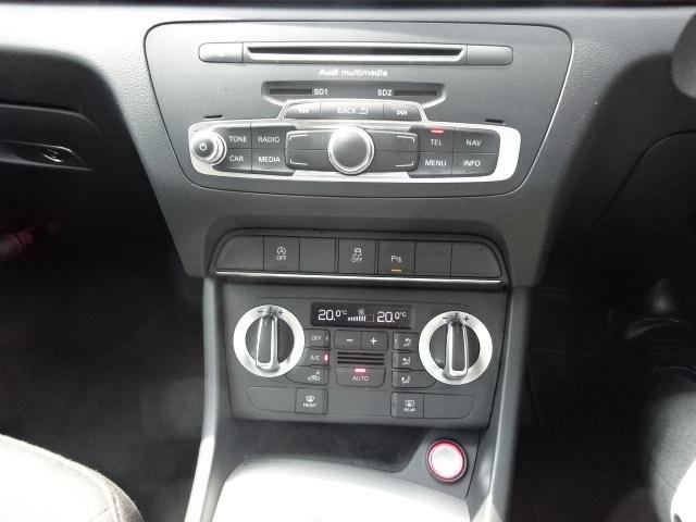 「アウディ」「アウディ Q3」「SUV・クロカン」「北海道」の中古車15
