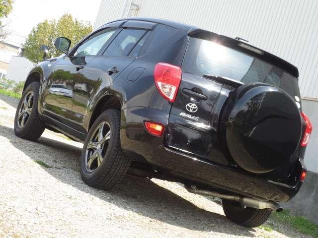 X 4WD コーナーセンサー ETC(4枚目)