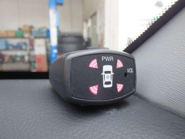 X 4WD コーナーセンサー ETC(7枚目)