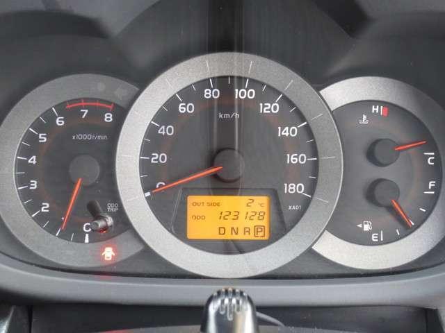 X 4WD コーナーセンサー ETC(9枚目)