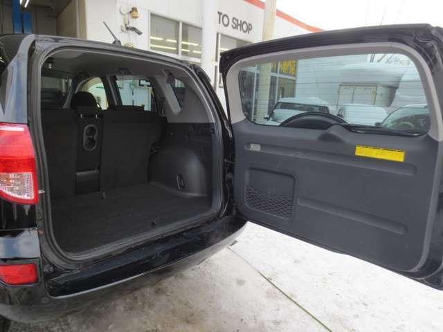 X 4WD コーナーセンサー ETC(16枚目)