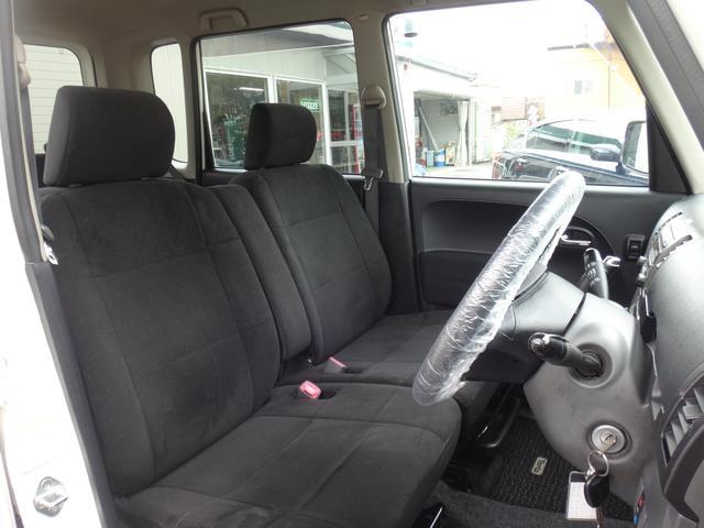 ダイハツ タント カスタム RS 4WD ターボ Tベルト交換済