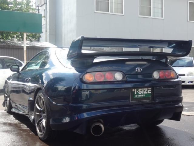 「トヨタ」「スープラ」「クーペ」「北海道」の中古車5