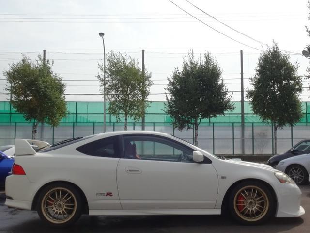 タイプR 最終型 1オナ 車高調 マフラー レイズRE30(7枚目)