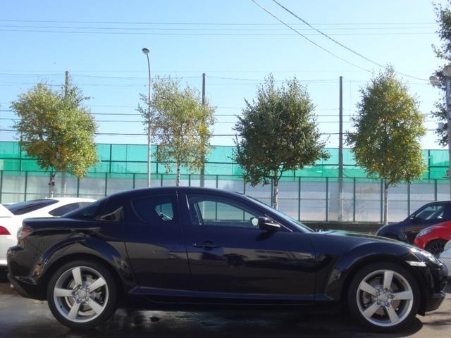 「マツダ」「RX-8」「クーペ」「北海道」の中古車6