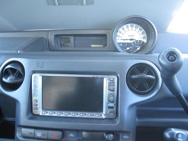 トヨタ bB Z Xバージョン 4WD タイミングチェーン車