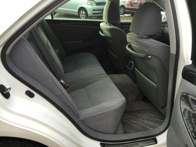 トヨタ クラウン Rサルーンi-Fourプレミアム50thED 4WD ETC