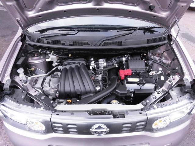 日産 キューブ 15X FOUR 4WD プッシュスタート ナビ ETC