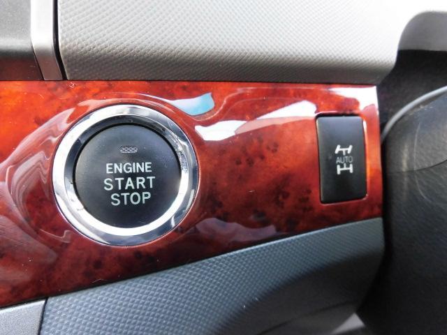 トヨタ エスティマ 2.4アエラス Gエディション 4WD SDナビ 7人乗り