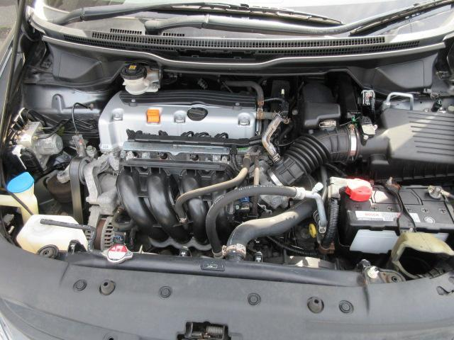 ホンダ オデッセイ M 4WD HDDナビ WORK18AW HID ETC
