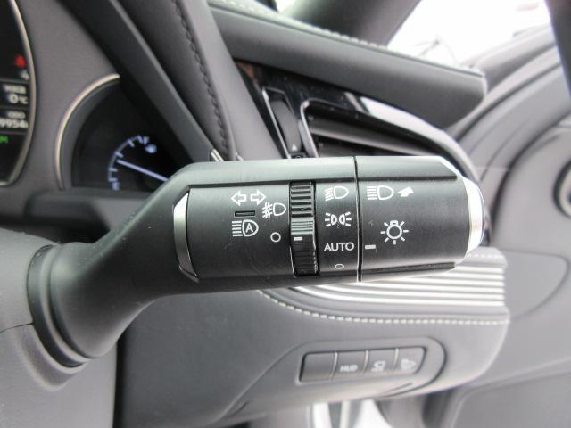 LS500h Iパッケージ レクサスセーフティシステム SDナビDTV パノラミックビューモニター ヘッドアップディスプレイ ドライブレコーダー ETC パワーバックドア レーダークルーズコントロール(33枚目)