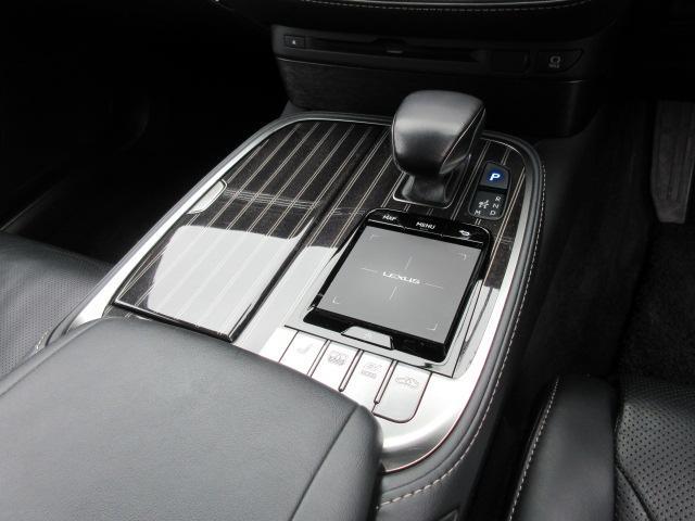 LS500h Iパッケージ レクサスセーフティシステム SDナビDTV パノラミックビューモニター ヘッドアップディスプレイ ドライブレコーダー ETC パワーバックドア レーダークルーズコントロール(43枚目)
