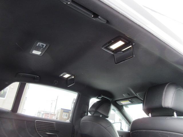 LS500h Iパッケージ レクサスセーフティシステム SDナビDTV パノラミックビューモニター ヘッドアップディスプレイ ドライブレコーダー ETC パワーバックドア レーダークルーズコントロール(60枚目)