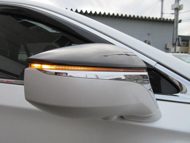 LS500h Iパッケージ レクサスセーフティシステム サンルーフ 夏冬タイヤ ドライブレコーダー SDナビDTV デジタルインナーミラー ヘッドアップディスプレイ ETC(16枚目)